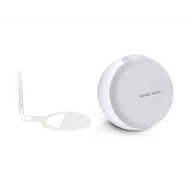 Vebos wall mount Harman Kardon Omni 10 white