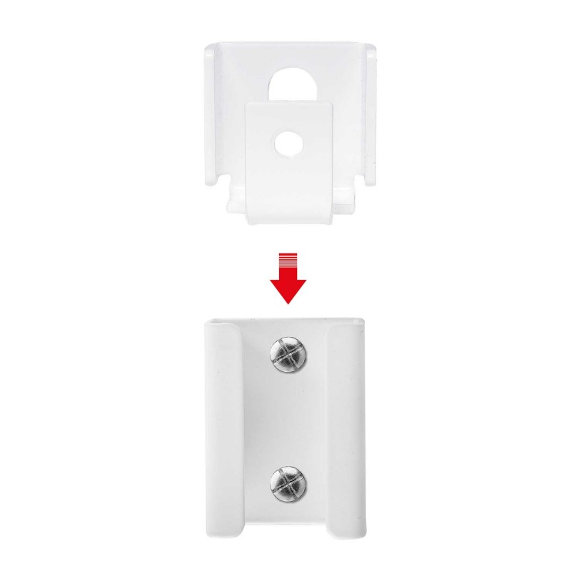 Vebos portable wall mount Samsung M3 WAM351 white