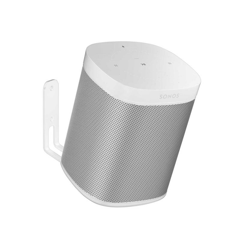 Vebos wall mount Sonos One white 20 degrees
