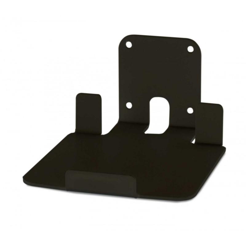 Vebos wall mount Sonos Play 5 gen 2 black - vertical