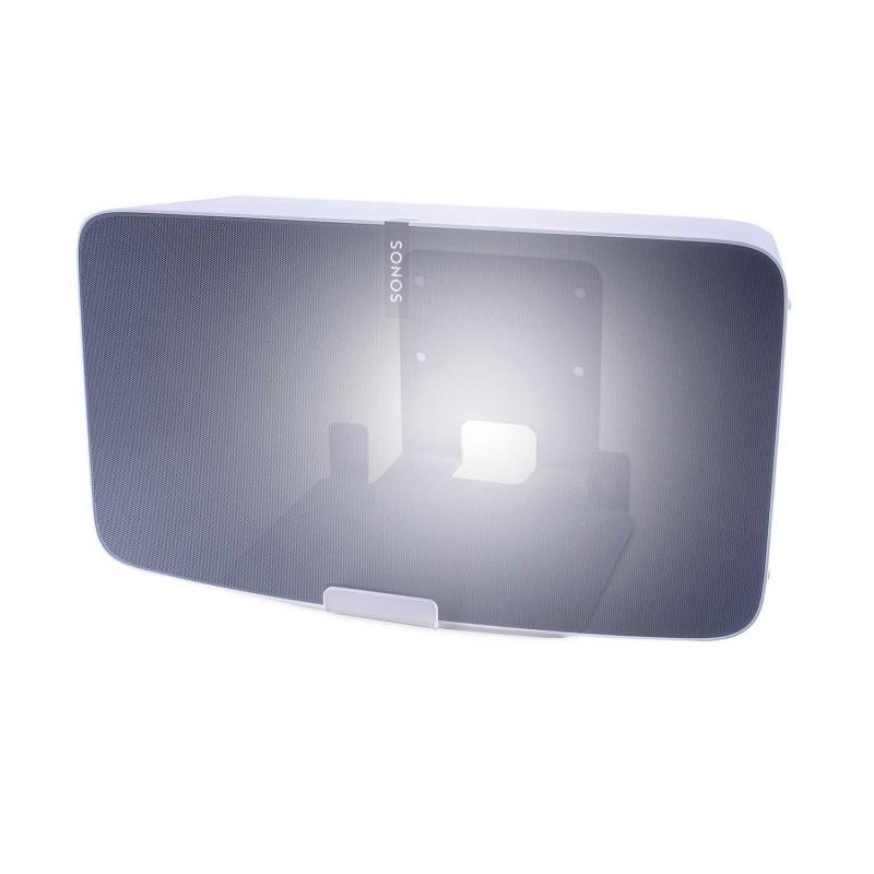 Vebos wall mount Sonos Play 5 gen 2 white