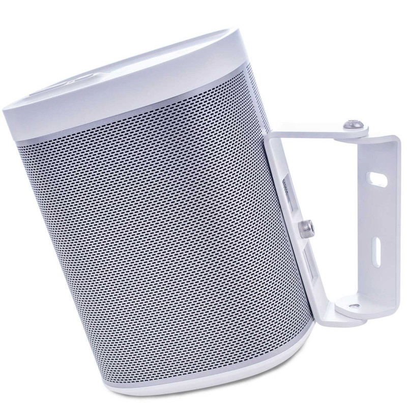 Wall bracket Sonos Play 1 white 15 degrees