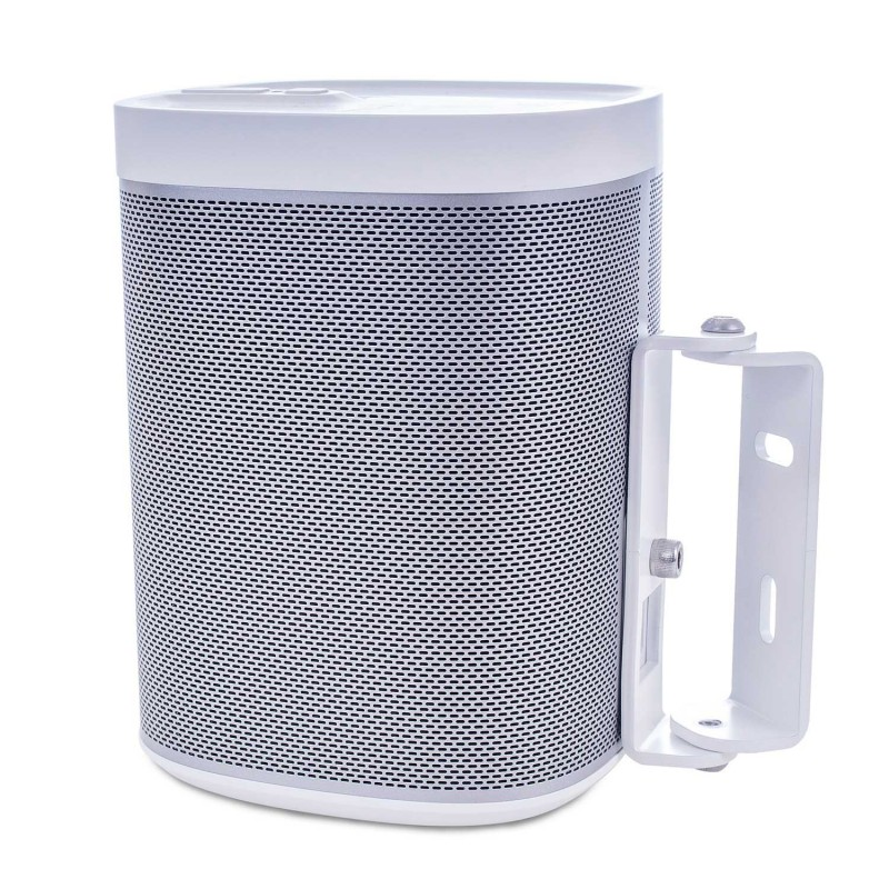 Wall bracket Sonos Play 1 white set