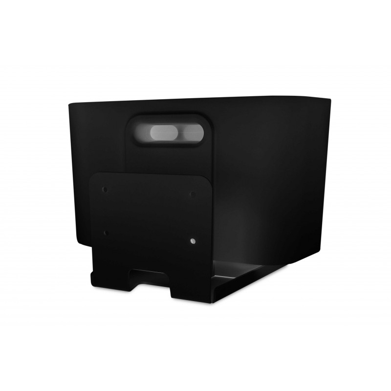 Wall mount Sonos Play 5 black