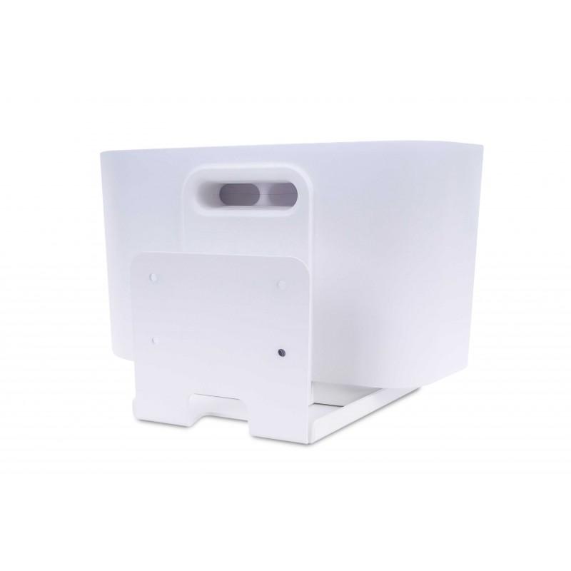 Wall mount Sonos Play 5 white